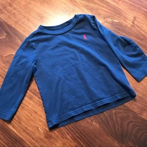 Ralph Lauren long sleeve T